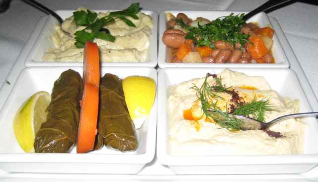 Turkish_kitchen_appetizerplate